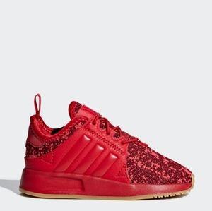 Adidas Boy Toddler Shoes